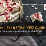 can i eat it? the gluten free yes guide
