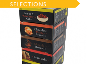the selections box
