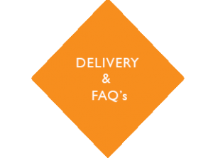 delivery and faq's