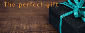 the perfect gift, our monthly subscription box full of gluten free goodies
