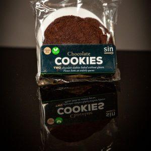 Vegan Chocolate Cookies